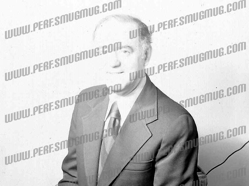 Dr. Dominic Cotugno by L. Paul Masto