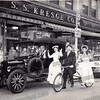 """Main Street merchants held """"Old Fashioned Bargain Days"""" annually"""