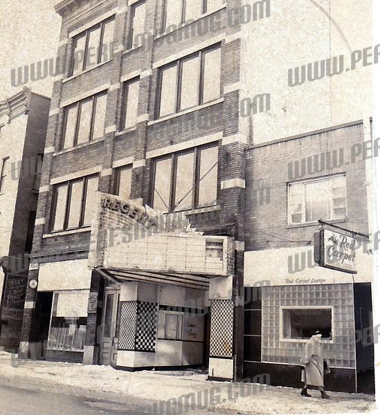 21 Market St, Regent Theatre