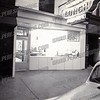 ramona (mahona@aol.com) wrote about this photo on Nov 29th<br /> 30 east main st is brownies lunch. it was owned by ray and william krzys. started by their father, albert during the depression.. it was sold in 1963. the original brownies continued on reid street by raymond krzys until the 70's when it was taken by fire, then rebuilt on forest ave in the place of the car wash. brownies was a landmark in amsterdam. owned by my parents ray and elizabeth krzys<br /> <br /> <br /> <br /> 30 East Main St, note the prices!!