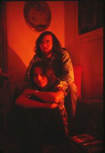 Jim and Cindy Stamm