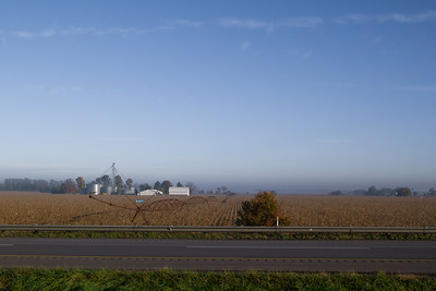 Northern Indiana Farm