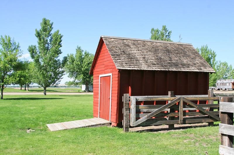 Little Red Barn_SS87769