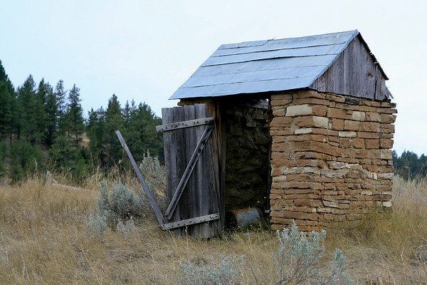 Old Stone Shed_SS85167