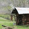 Old Horseshoers Log Barn SS84949