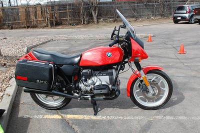 Old Bike show 030516