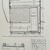Longitudinal section of marine return tube boiler by Rankin & Blackmore, Greenock