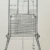 Vertical boiler by Merryweather of Greenwich, London.