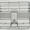 Double-ended marine return tube boiler