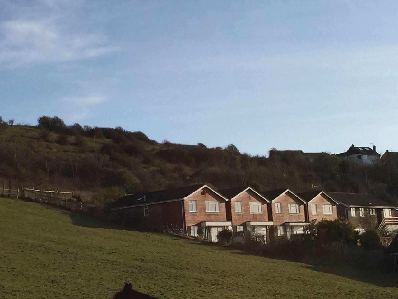 Coomber Meadow, Saltdean - 02