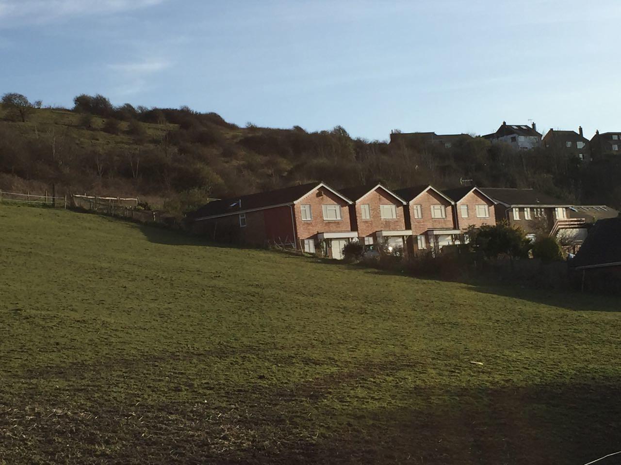 Coomber Meadow, Saltdean - 15