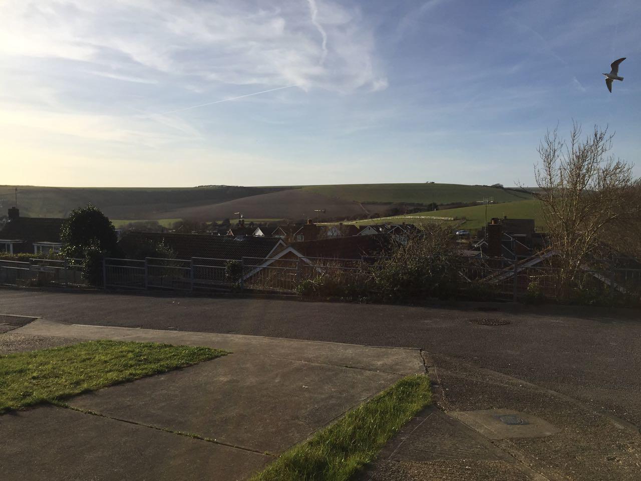 Coomber Meadow, Saltdean - 10