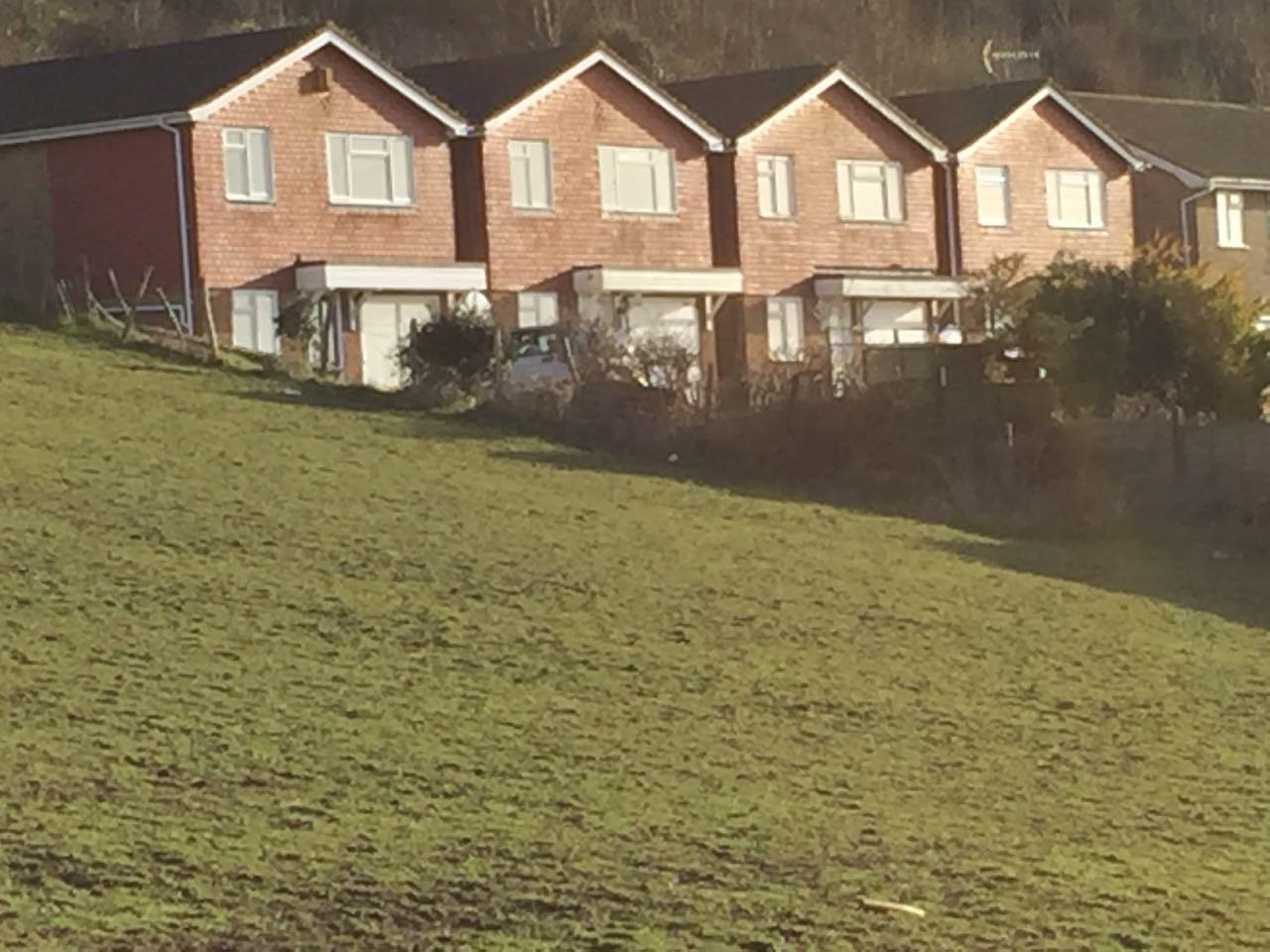 Coomber Meadow, Saltdean - 17
