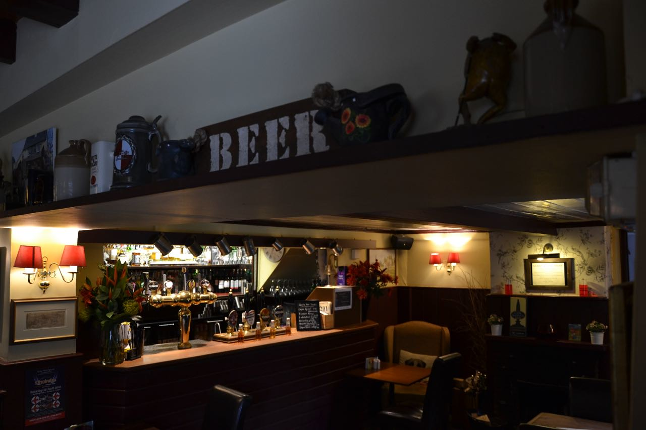 The Sportsman, Mogador Road - 38