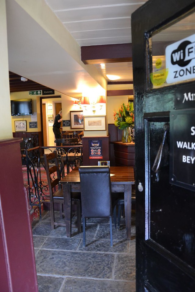 The Sportsman, Mogador Road - 11