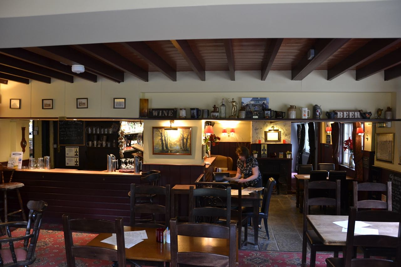 The Sportsman, Mogador Road - 25