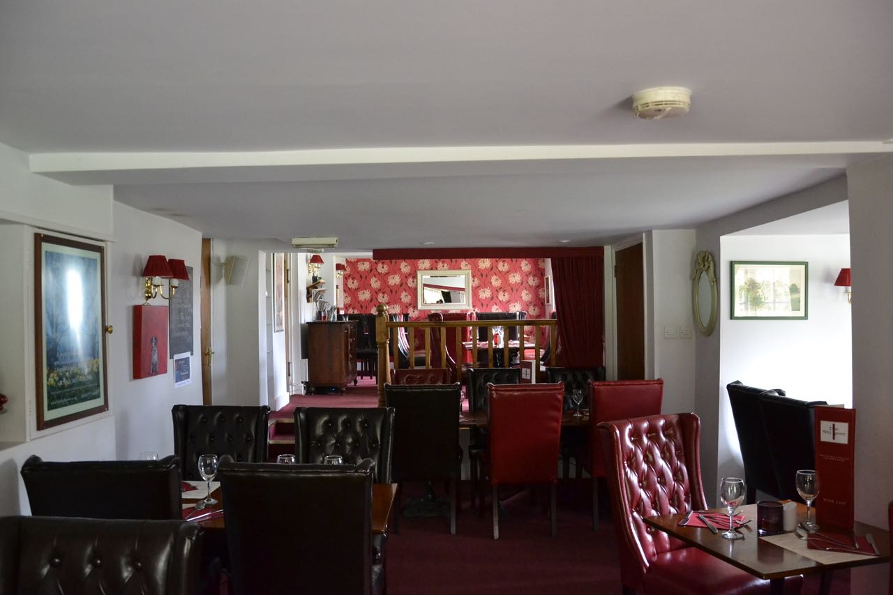 The Sportsman, Mogador Road - 47