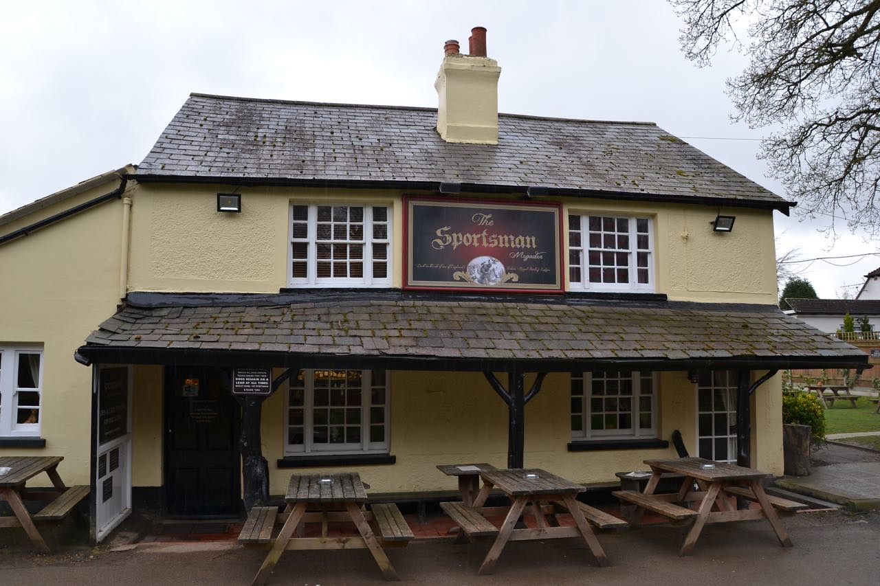 The Sportsman, Mogador Road - 05