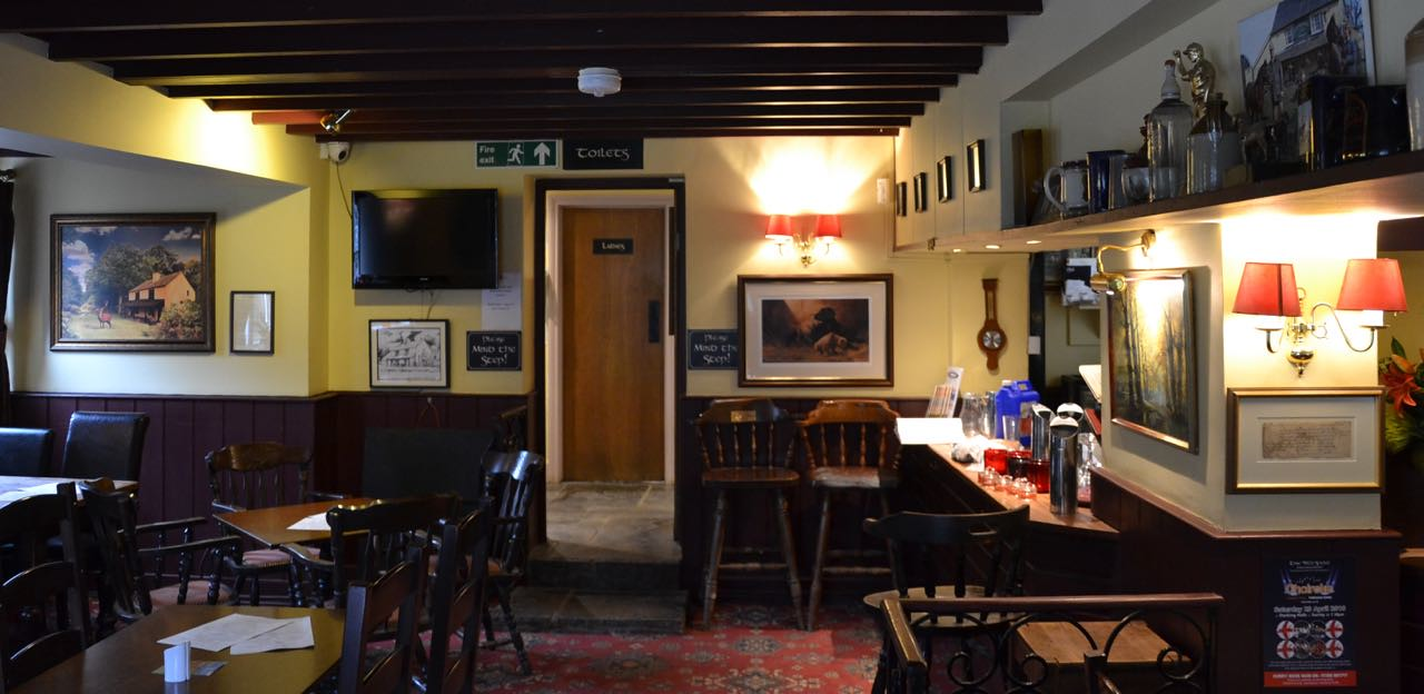 The Sportsman, Mogador Road - 14