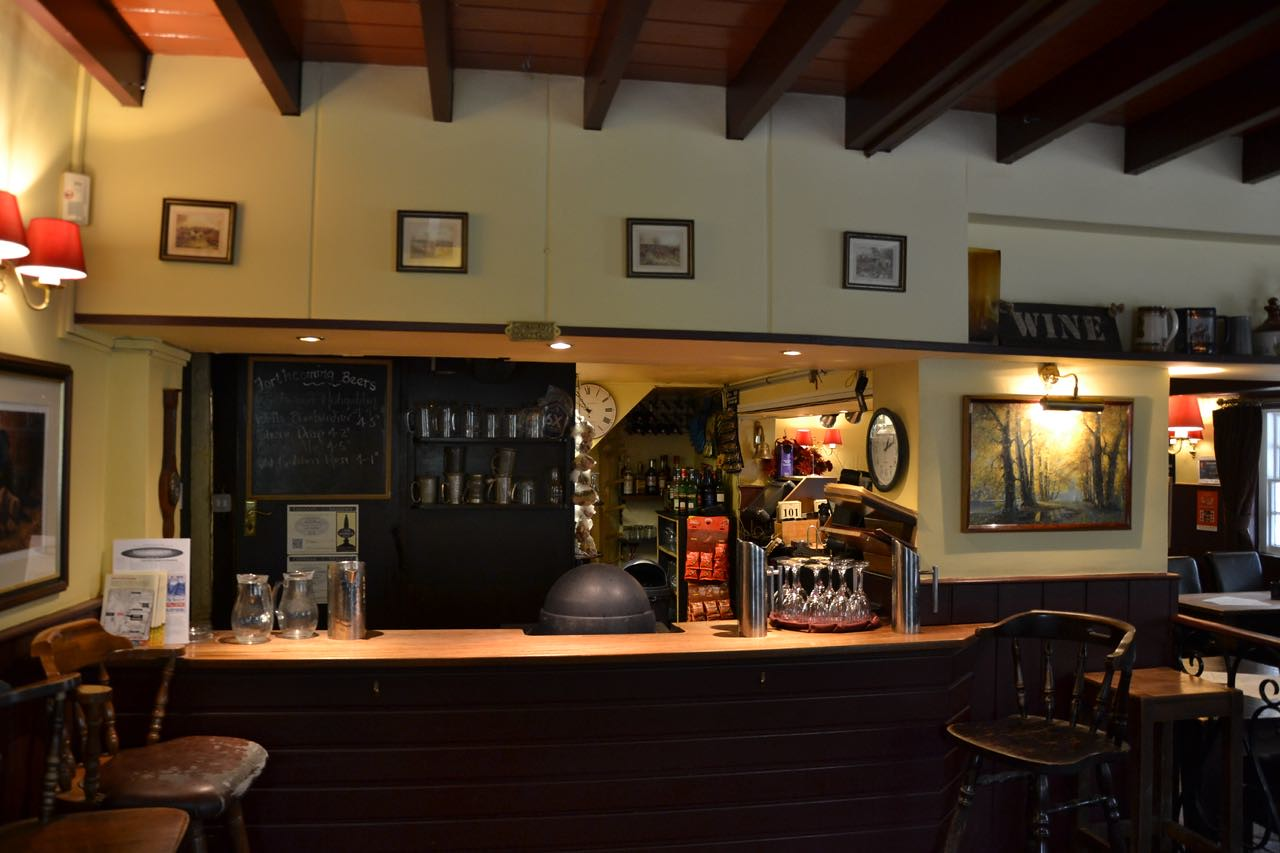 The Sportsman, Mogador Road - 21