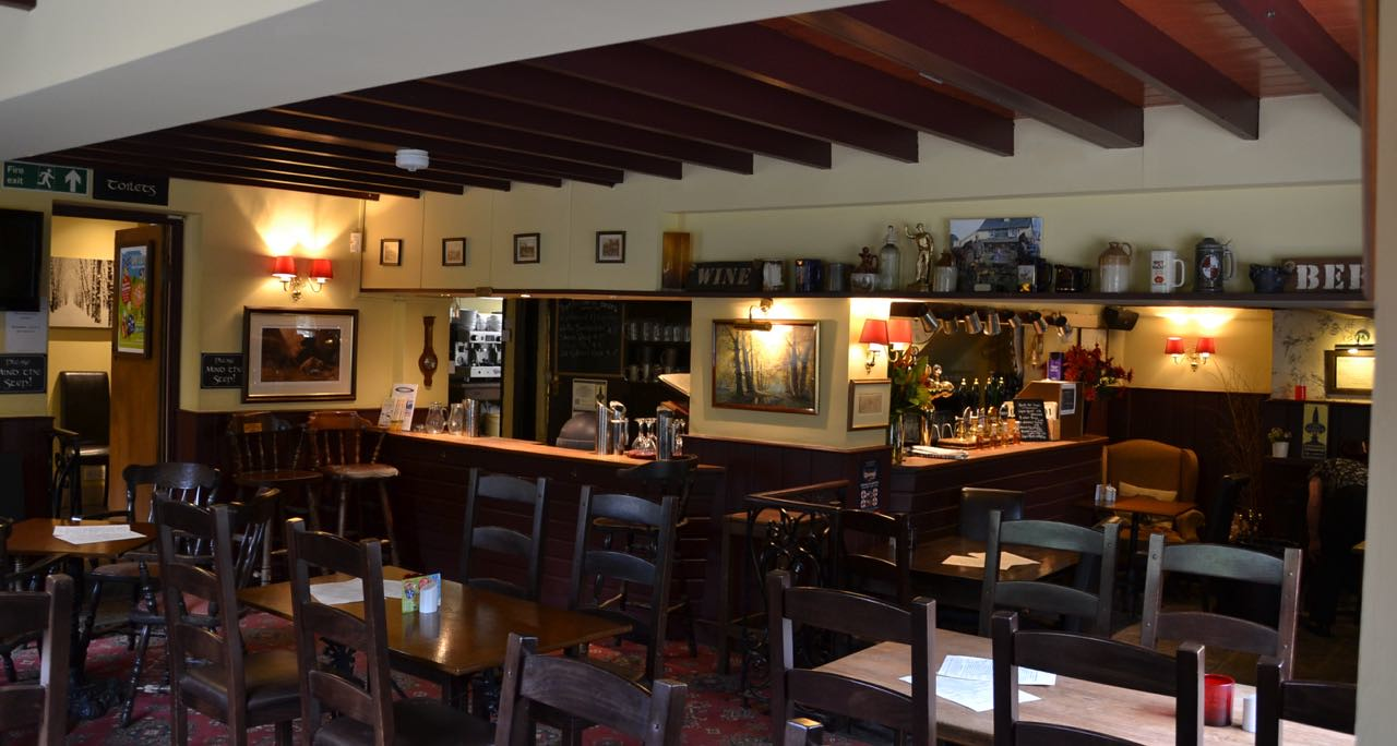The Sportsman, Mogador Road - 15