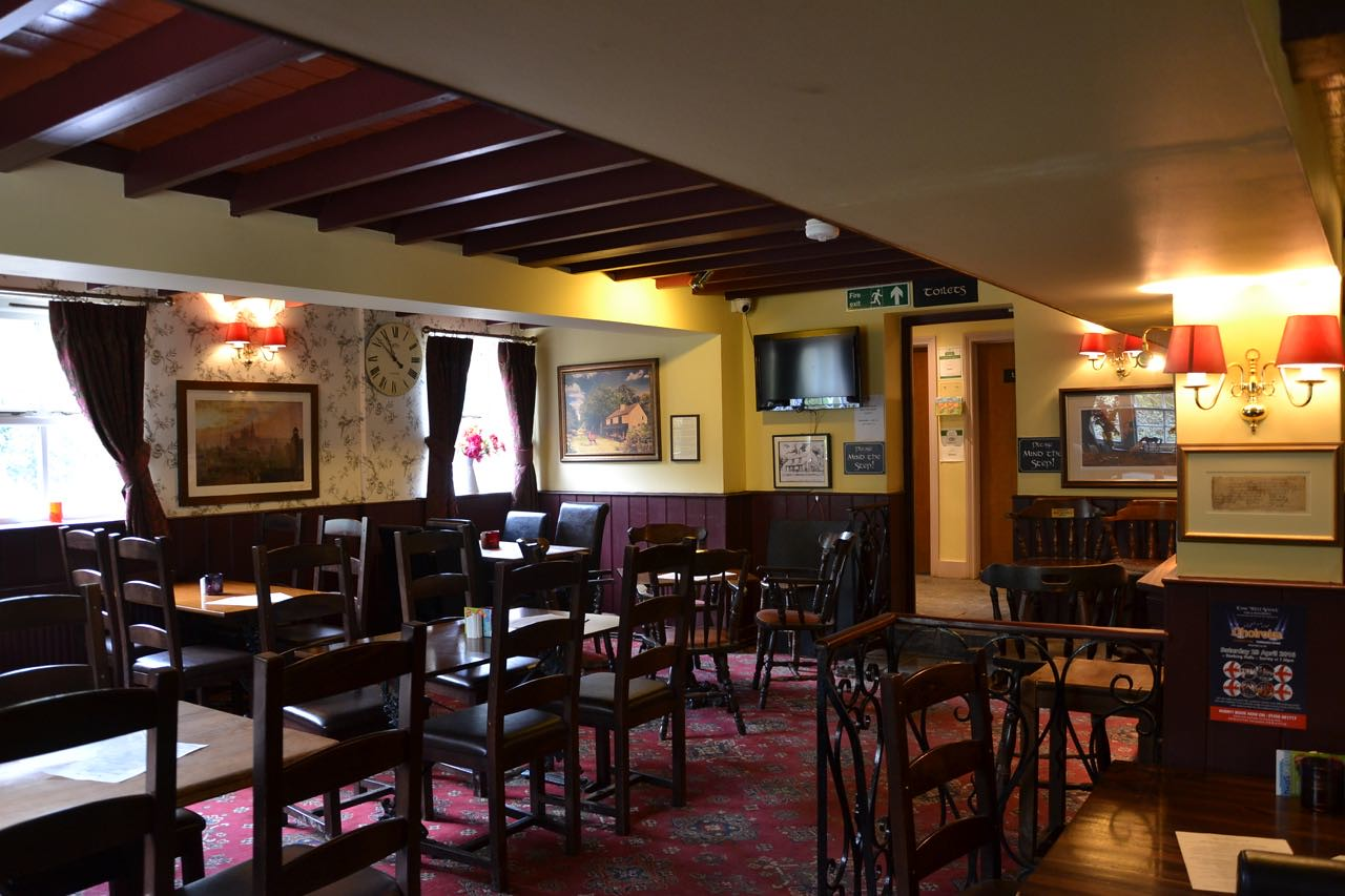The Sportsman, Mogador Road - 17