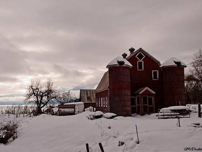 Spicer Farm