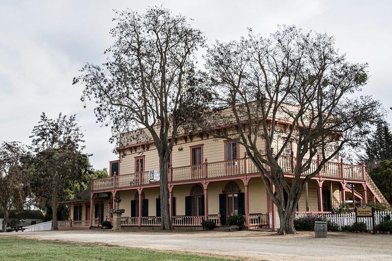 San Juan Batista