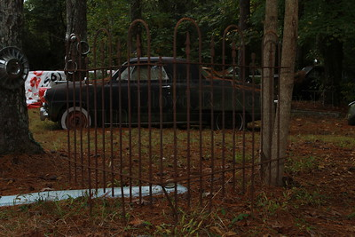 Old Car City in White Ga.   Photography By: Lloyd R. Kenney III © 2013 All Rights Reserved. Email: LloydKenneyiii@gmail.com