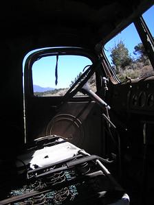 Shoshone Range, Nevada