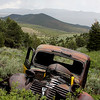 North Schell Creek Range