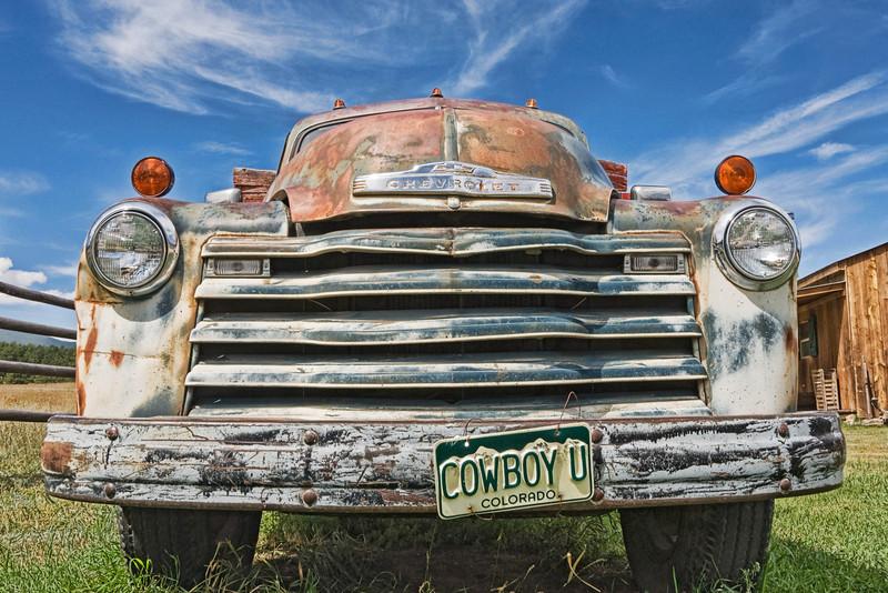 """""""Cowboy U"""""""
