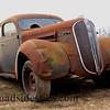 Old Car #389