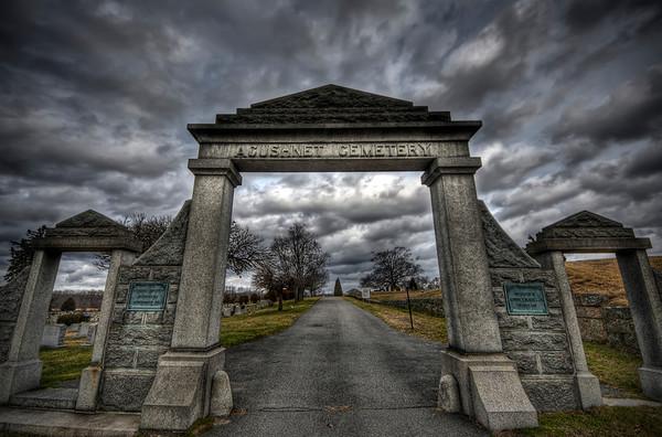 Acushnet Cemetery