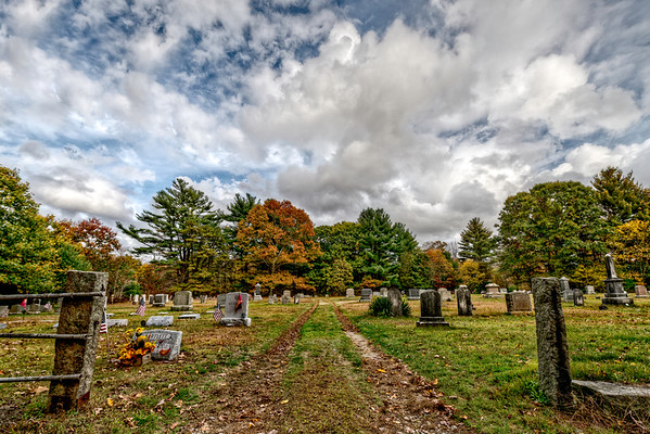 Foster Historical Cemetery Number 41