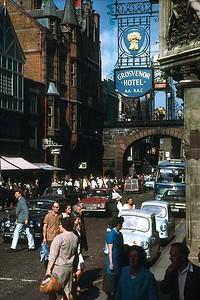 Eastgate St c 1960s