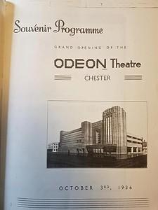 Odeon Brochure 1936