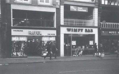 Eastgate Street 1973