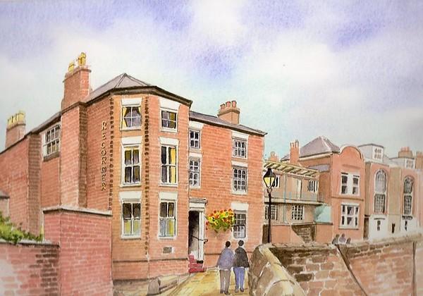 Recorder's House