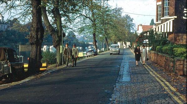 The Groves 1960s