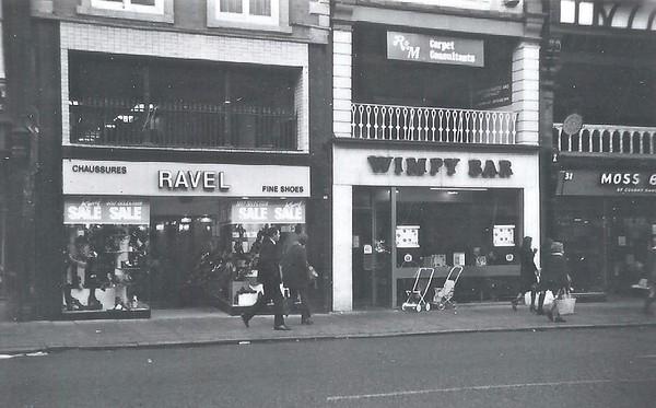 Eastgate St 1973