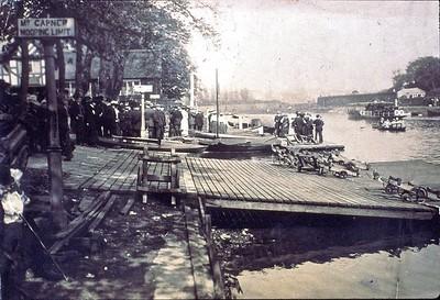 Groves c 1900