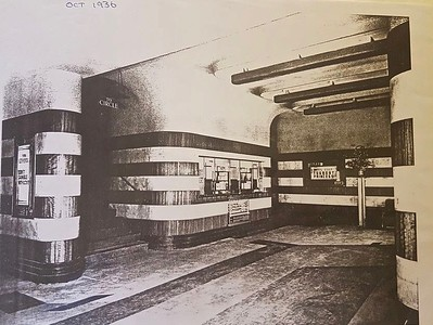 Odeon 1936