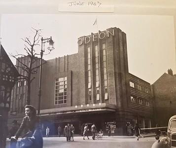 Odeon 1947