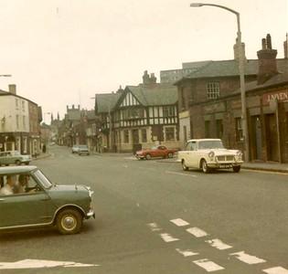 Brook Street 1960s