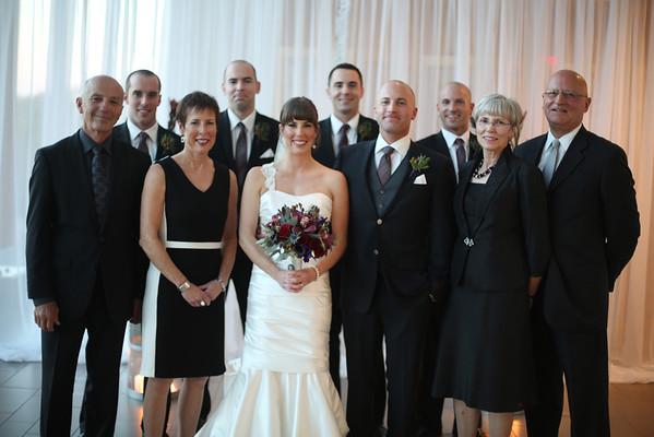 TONY & KATE / The Wedding Day