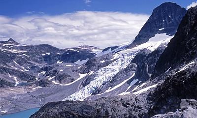 1967 Mount Moe