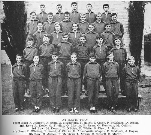 1959 Athletics