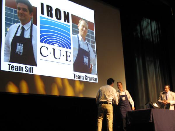 Fall CUE 2010 ~ 02