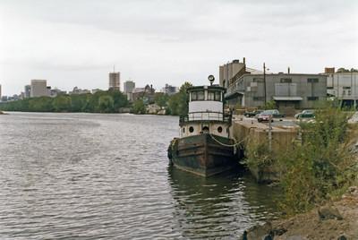 RVA Dock 10-14-78 001A